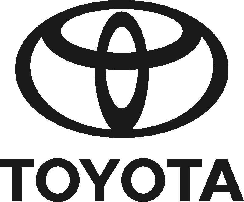 Thomas Bros Toyota logo