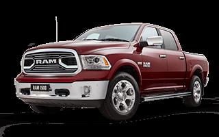1500 Laramie® V8 Hemi