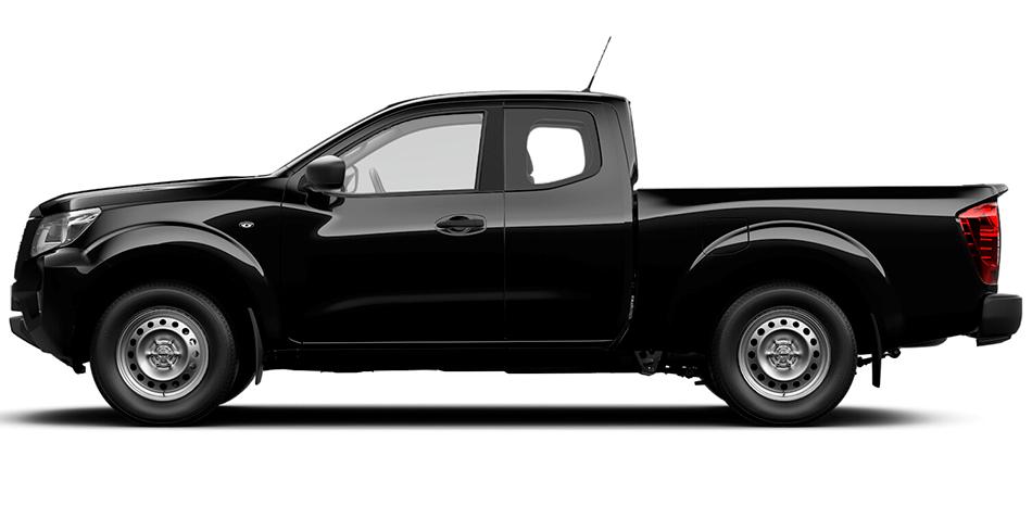 Nissan Navara SL King Cab