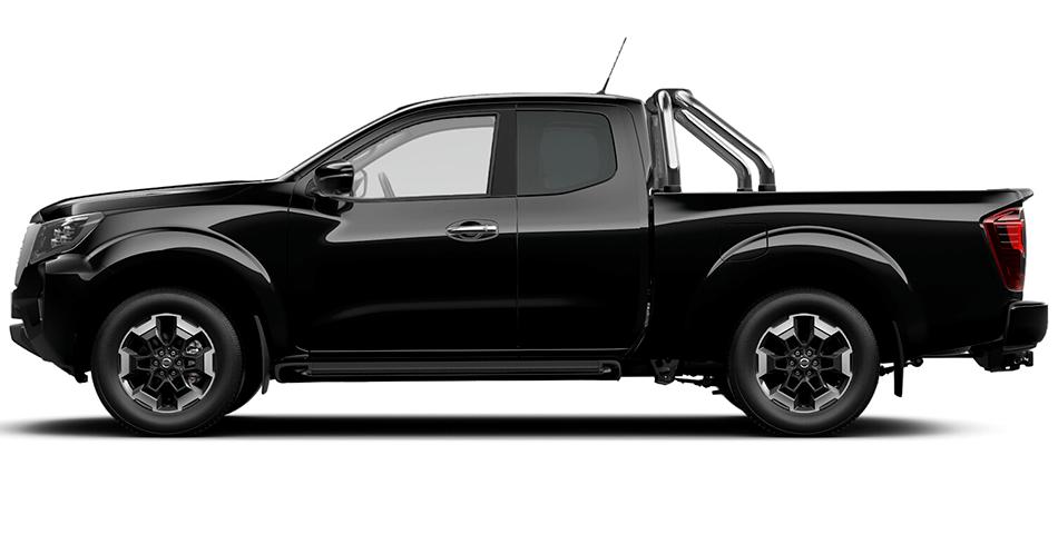 Nissan Navara ST-X King Cab