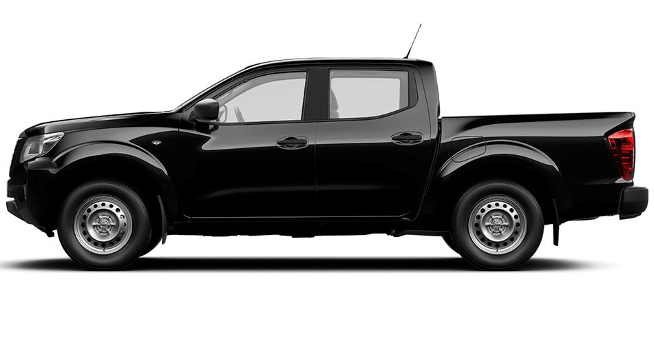 Nissan Navara SL Dual Cab
