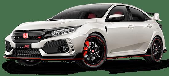 Honda Civic Type R TYPE R
