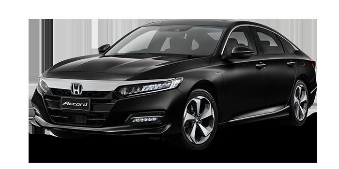 Honda Accord VTi-LX Petrol