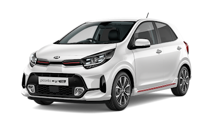 New Picanto GT-Line | Manual Image