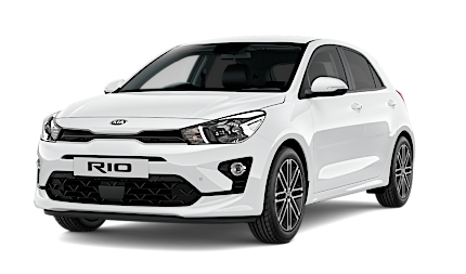 New Rio Sport | Manual Image