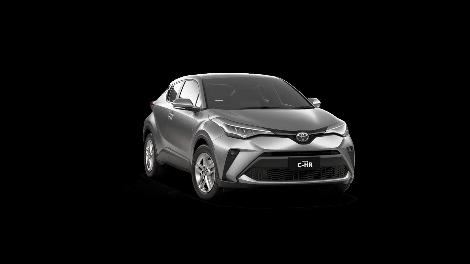 C-HR AWD GXL Image