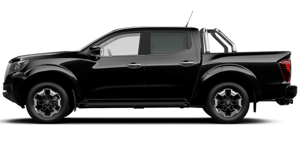 NAVARA AUTO 4X4 ST-X DUAL CAB (LEATHER + SUNROOF) Image