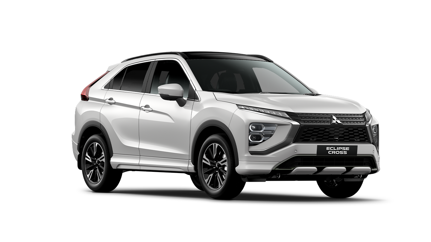 Eclipse Cross EXCEED Image
