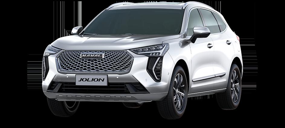 Jolion Premium Image