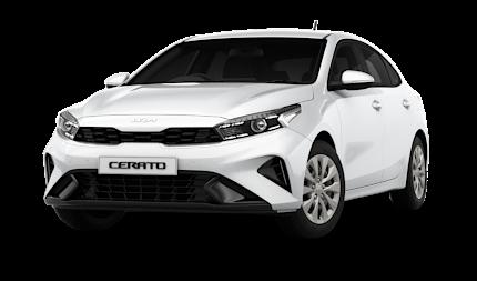 New Cerato Hatch S|Automatic  Image