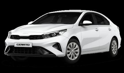 New Cerato Sedan S|Automatic  Image
