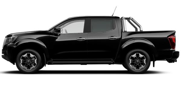 NAVARA AUTO 4X4 ST-X DUAL CAB (LEATHER) Image