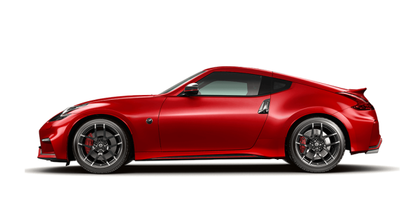 370Z COUPE NISMO MAN Image