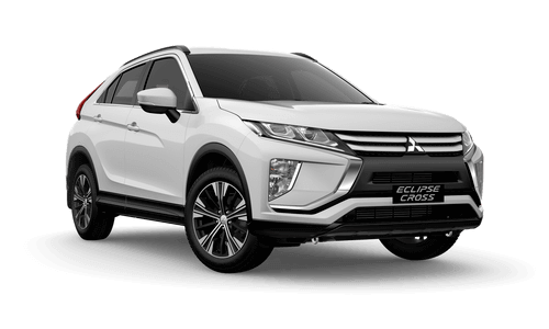 20MY ECLIPSE CROSS ES 2WD PETROL CVT AUTO  Image