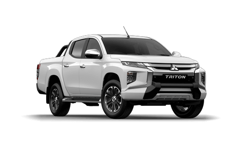 20MY TRITON GLS PREMIUM 4WD DOUBLE CAB - PICK UP DIESEL AUTO  Image