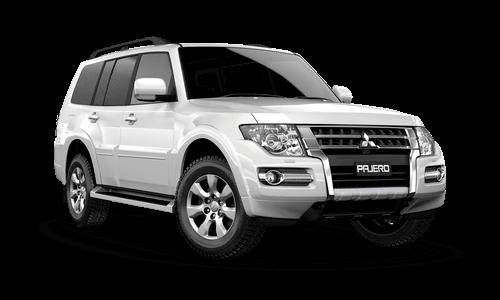 20MY PAJERO GLX 4WD DIESEL AUTO  Image