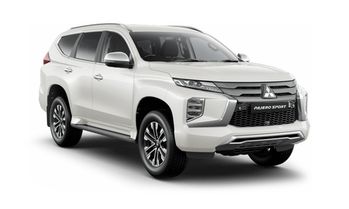20MY PAJERO SPORT EXCEED - 7 SEATS 4WD DIESEL AUTO  Image