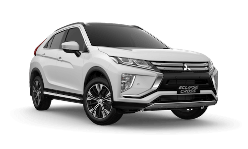 20MY ECLIPSE CROSS EXCEED 2WD PETROL CVT AUTO  Image