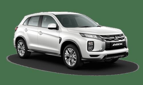 20MY ASX ES 2WD PETROL CVT AUTO  Image