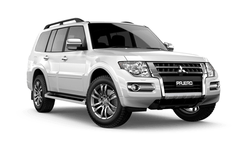 20MY PAJERO GLS (LEATHER OPTION) 4WD DIESEL AUTO  Image