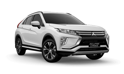 20MY ECLIPSE CROSS LS AWD PETROL CVT AUTO  Image