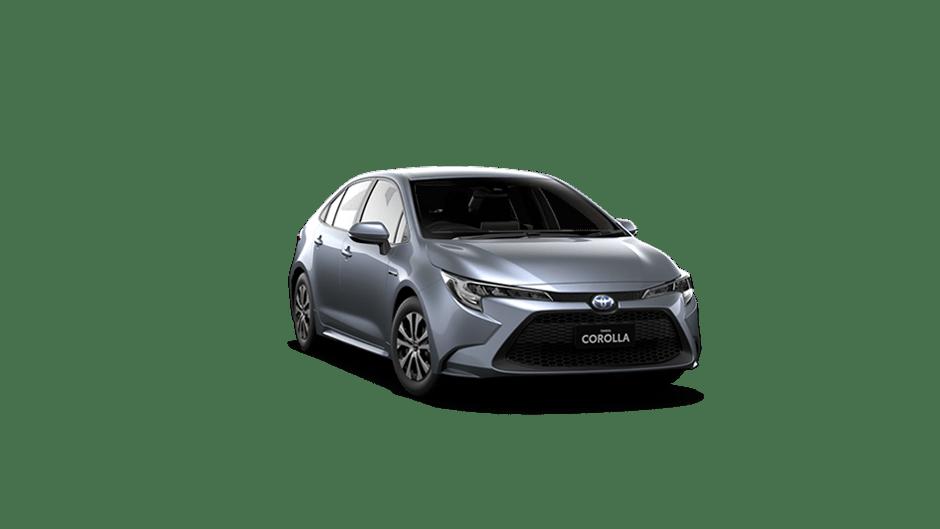 Corolla Sedan Ascent Sport Image